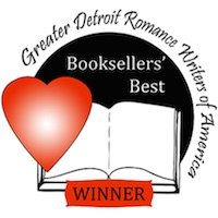 jeanne estridge GDRWA booksellers' best winner