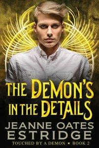 the demon's in the details jeanne estridge