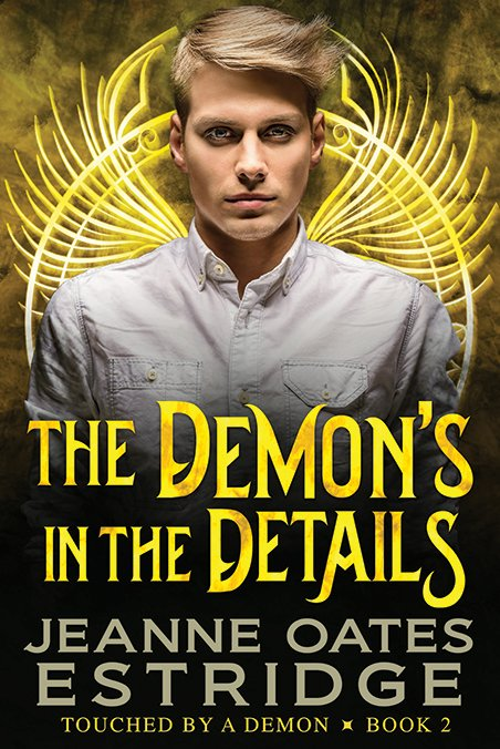 the demon's in the details jeanne estridge